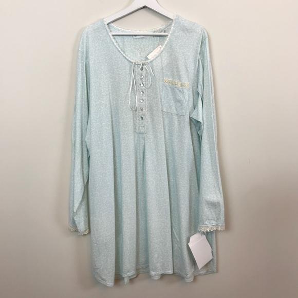10 Closet Salenwt Eileen West Nightgown | Poshmark